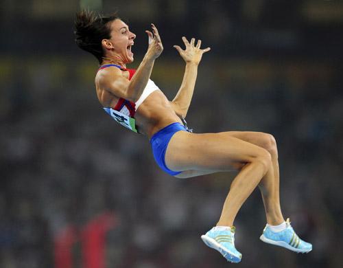 программа летних олимпийских игр