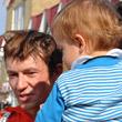Максим Чудов, сборная России, летний биатлон, чемпионат мира по летнему биатлону