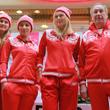 Лучшие теннисистки России-2012