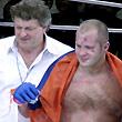 Федор Емельяненко, Вадим Финкельштейн, M-1 Global, UFC