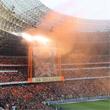 Донбасс Арена, фото, Шахтер, Динамо Киев, премьер-лига Украина