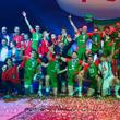 Локомотив Новосибирск, Кунео, Лига чемпионов, Зенит-Казань, Закса