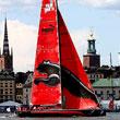 Team Russia, Volvo Ocean Race, кругосветные путешествия