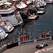 Формула-1, Гран-при Монако, Ред Булл, Дженсон Баттон, Льюис Хэмилтон, Фернандо Алонсо, Макларен, Феррари, Хуан-Мануэль Фанхио, Михаэль Шумахер, Айртон Сенна