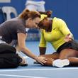 WTA, Серена Уильямс, Australian Open