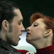Яна Хохлова, Сергей Новицкий, сборная России, танцы на льду, видео
