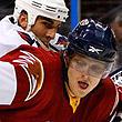 Атланта, Николай Антропов, НХЛ