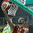 сборная Македонии, сборная Украины, Евробаскет
