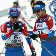 лыжные гонки, сборная России (лыжные гонки), чемпионат мира, Илья Черноусов