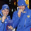 чемпионат мира, сборная России (лыжные гонки), Никита Крюков, Александр Панжинский, командный спринт