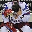 сборная Швеции, сборная Финляндии, сборная Чехии, сборная России, ЧМ-2011