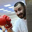 титульные бои, Егор Мехонцев, первый тяжелый вес, Родион Пастух