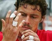 Australian Open, Марат Сафин, Бенжамин Беккер