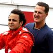возможные переходы, Михаэль Шумахер, Феррари, Фелипе Масса, Марк Жене, Лука Бадоер, Формула-1