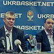 судьи, Суперлига Украины, Александр Волков, федерация баскетбола Украины
