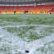 Футбольные клубы России обязали иметь резервные искусственные поля.  Российский футбольный союз обязал...