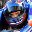 Михаил Алешин, Формула V8 3.5, Формула-2