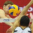 сборная Бразилии, сборная Польши, сборная Аргентины, сборная России по волейболу, Мировая лига