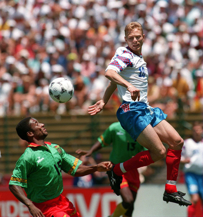 Валерий Карпин. Сборная России по футболу