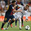 Барселона, Реал Мадрид, Суперкубок Испании