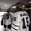 Брайан Бурк, Торонто, НХЛ