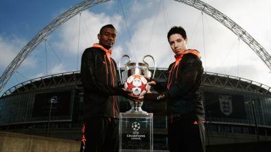 Представлен мяч финала Лиги чемпионов-2011