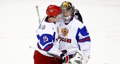 молодежная сборная Швеции, молодежный чемпионат мира, молодежная сборная России, МЧМ-2012