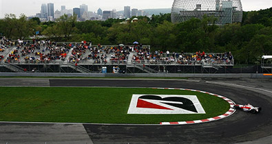 Гран-при Канады, Берни Экклстоун, Гран-при США, Гран-при Бразилии, ФИА, Герман Тильке