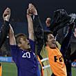 сборная Южной Кореи, сборная Японии, ЧМ-2010