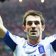 Георгиос Карагунис, сборная России, сборная Греции, Евро-2012