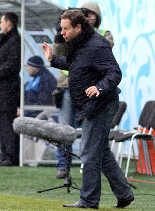 чемпионат италии по футболу 2011