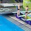 прыжки в воду, Дмитрий Саутин, сборная России, фото, Юрий Кунаков, Мировая серия