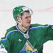 Дмитрий Воробьев, КХЛ, Салават Юлаев