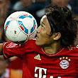 Мяч на Евро-2012 будет быстрее и непредсказуемее Jabulani