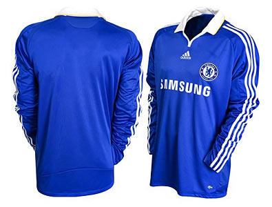 Re: FC Chelsea.