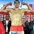 Владимир Кличко, Руслан Чагаев, WBA, супертяжелый вес, фото
