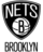 Brooklyn Nets l Бруклин Нетс