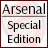 Arsenal. Special edition