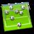 Бетонный Футбол