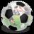 Мир футбола