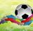 Шагай за футболом по миру