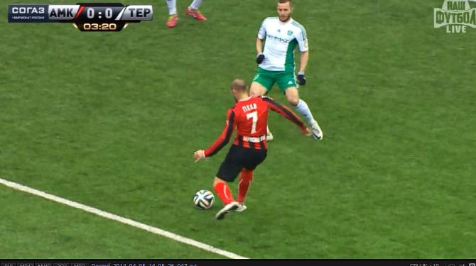 футбол видео обзор